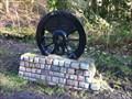 Image for Silkin Way Route Marker, Coalport, Telford, Shropshire