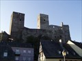 Image for Burg Runkel - Runkel, Hessen, Germany