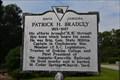 Image for Patrick H. Bradley - Bradley, SC