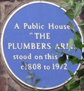 Image for The Plumbers Arms - Hastings Street, London, UK