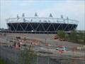 Image for Main Olympic Stadium - London 2012 - Stratford, London, UK