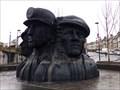 Image for Coal Miners - Bargoed, Caerphilly Borough, Wales.