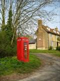 Image for Nether Winchendon- Bucks