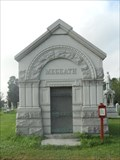 Image for Megeath Family Mausoleum - Omaha, NE