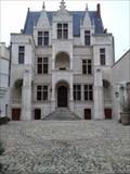 Image for L'hôtel Gouin - Tours - France.