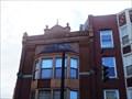 Image for Dawson Building - Johnson City Historic District - Johnson City, NY