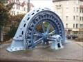 Image for Generator - Hackstraße Stuttgart, Germany, BW