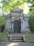 Image for Brown Vault (a.k.a Vampire Crypt) - Erie, PA
