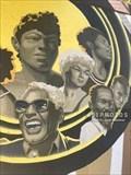 "Image for ""Stories of Mt. Hope"" mural by Elijah Harris - Providence, Rhode Island"