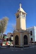 Image for Clock Tower, Uyuni, Bolivia
