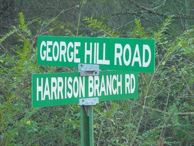 This is a closeup of the sign.