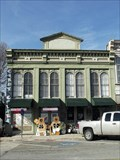 Image for Carpenter and Woolsey Building - Hutto, TX