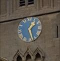 Image for Church Clock - St Andrew - Whissendine, Rutland