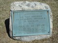 Image for Bicentennial Plaque on Rock - Town Common - Willington, CT