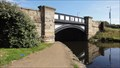 Image for Bridge E On The Leeds Liverpool Canal - Liverpool, UK