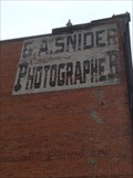 Image for G. A. Snider - Photographer - Ottawa, Ontario