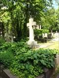 Image for Frank Matcham - Highgate East Cemetery, London, UK