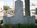 Image for Carroll County War Dead Memorial