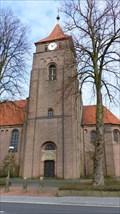 Image for Kath. St. Jakobi-Pfarrkirche Oeding  -  Südlohn-Oeding, Germany