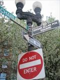 Image for Edgar Allan Poe Square  -  Boston, MA
