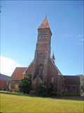 Image for St. Luke's Anglican Church - Brownville, NSW
