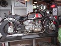 Image for Van Duth VW Powered Motorcycle - Le Claire, IA