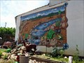 Image for Country Collectibles Mural - Mason, TX