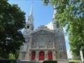 Image for Église de Sainte-Geneviève - Montréal, Québec