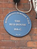 Image for The Red House- High Street- Berkhamstead- Herts