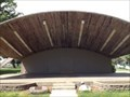 Image for Kollen Park Bandshell - Holland, Michigan
