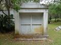 Image for Petrinovich Family Mausoleum - Jacksonville, FL