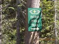 Image for Indian Pools Trail