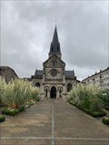 Image for Eglise Notre Dame des Vertus - Ligny en Barrois - France