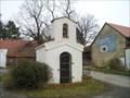 Image for Kaplicka se zvonici, Hole u Svrkyne, CZ