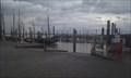 Image for Der Hafen von Ditzum - Ditzum, Niedersaschsen, Germany