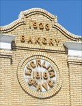 Image for 1923 - Ferlita Bakery - Ybor City, Florida, USA.