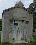Image for Plunkett Mausoleum - Elliott Grove Cemetery - Brunswick, Mo.