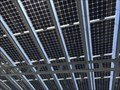 Image for City Center Solar Panels - San Ramon, CA