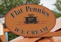 Image for Flat Pennies Ice Cream - Bay City, WI