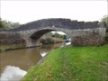 Image for Bridge 116 Over Shropshire Union Canal - Milners Heath, UK