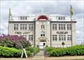 Image for Fred Light Museum - St. Vital School - Battleford, SK[