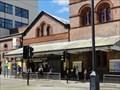 Image for Birkenhead Hamilton Square Railway Station - Birkenhead, UK
