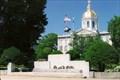 Image for Veterans Memorial, Concord, NH