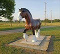 Image for Clydesdale - Winfield, KS