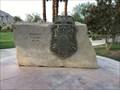 Image for City of La Quinta Civic Center  Firefighters Memorial - La Quinta, CA