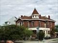 Image for Morrison House - El Paso, TX