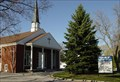 Image for Richmond Hill Baptist Church - Richmond Hill, ON