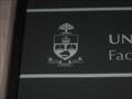 Image for CoA U of Toronto, Toronto, Canada