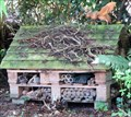 Image for Insect Hotel - St Dogmaels, Pembrokeshire, Wales.