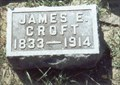 Image for James E Croft-Janesville, WI